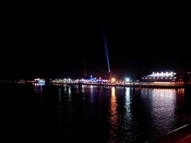 Musi riverside.. south sumatera