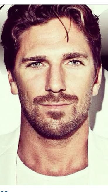 Henrik Lundqvist - my man-candy board could literally be just him