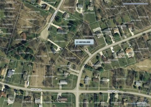 Lot 188 Apple Valley, Howard, Ohio - SOLD by Sam Miller of REMAX Stars Realty http://www.knoxcountyohio.com/Property/Lot-188-Apple-Valley-Howard-Ohio.  #KnoxCountyOhio