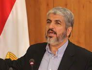 Mashal destaca un error de la ANP en proceso de negociaciones de paz con Israel