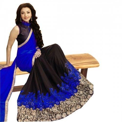 Bollywood Indian Bridal Saree Party Wear Pakistani Lehenga Ethnic Wedding Sari