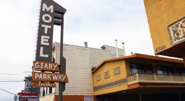 Geary Parkway Motel - 2 Star #Motels - $91 - #Hotels #UnitedStatesofAmerica #SanFrancisco http://www.justigo.ws/hotels/united-states-of-america/san-francisco/geary-parkway-motel_93032.html