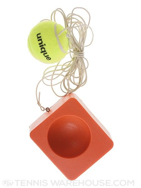 Pete Sampras Tourna Tennis Trainer