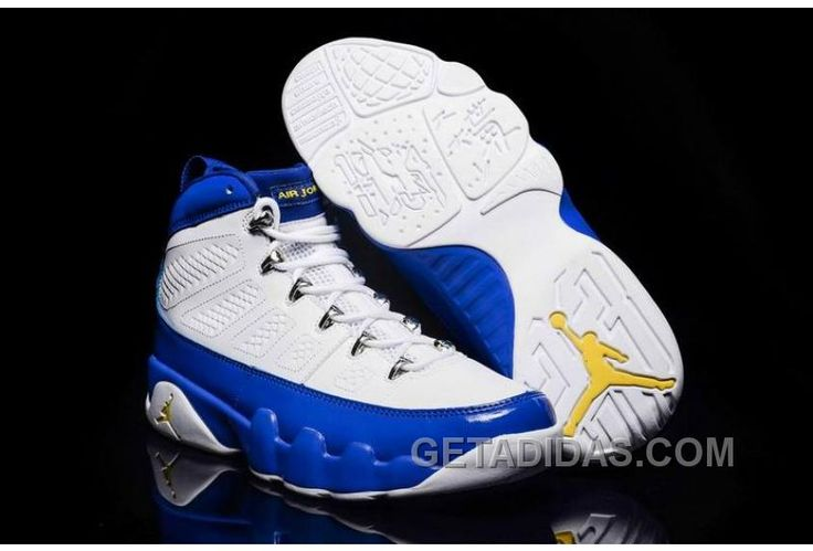 "http://www.getadidas.com/2017-mens-air-jordan-9-kobe-bryant-pe-white-concordtour-yellow-for-sale-super-deals-rzwmjxf.html 2017 MENS AIR JORDAN 9 ""KOBE BRYANT"" PE WHITE/CONCORD-TOUR YELLOW FOR SALE SUPER DEALS RZWMJXF Only $93.00 , Free Shipping!"