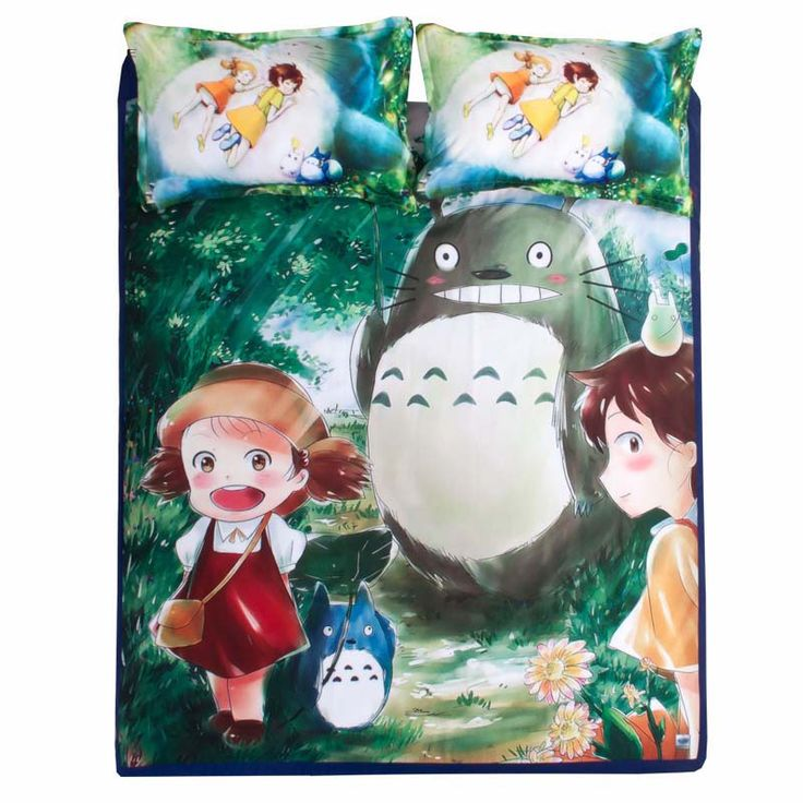 3D Japanese anime Totoro Full Queen Twin size bedding set with pillowcase 2/3Pcs – Style 1  💕Join us if you like Totoro  🌟3D Japanese anime Totoro Full Queen Twin size bedding set with pillowcase 2/3Pcs – Style 1  $ 76.35   ✈️FREE Shipping Worldwide  | 2000+ Products  Shipped Worldwide | Refund Guarantee |  📲See more pic in www.totoroshop.co  〰〰〰〰〰〰  #totoro #totoroshopco #japan #ghibli #freeshipping #toys #gift #cosplay #love #life #anime #cute #nice  #girls #japanstyle #CastleintheSky #GraveoftheFireflies #MyNeighborTotoro #KikisDeliveryService #KikiDeliveryService #OnlyYesterday #PorcoRosso #PomPoko #WhisperoftheHeart #PrincessMononoke #MyNeighborstheYamadas #SpiritedAway #TheCatReturns #HowlsMovingCastle #TalesfromEarthsea #Ponyo #Arrietty #FromUponPoppyHill #TheWindRises #TheTaleofthePrincessKaguya #WhenMarnieWasThere #HayaoMiyazaki #Miyazaki #Hayao #JoeHisaishi #Hisaishi #studioghibli #childhoodmemories #bestmemories #childhood #bestanime #bestmovie #japanmovie