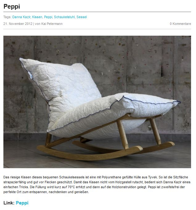 Die besten 25+ Industrielle schaukelstühle Ideen auf Pinterest - design schaukelstuhl beton paulsberg