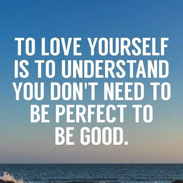 Self Love Quotes: 25+ Best Quotes About Self Love On Pinterest