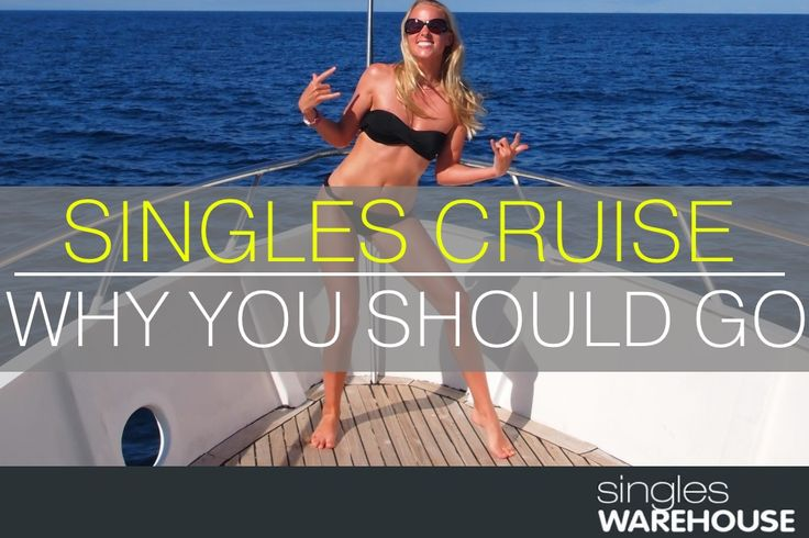 Have you ever experienced the joy of a great singles cruise?  I've gone on so many of these amazing vacation experiences that I've lost track of all of them!  But, I can say with 100% certainty tha...
