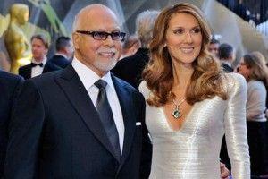 Singer Celine Dion's husband and former manager Rene Angelil is dead. He was 73.