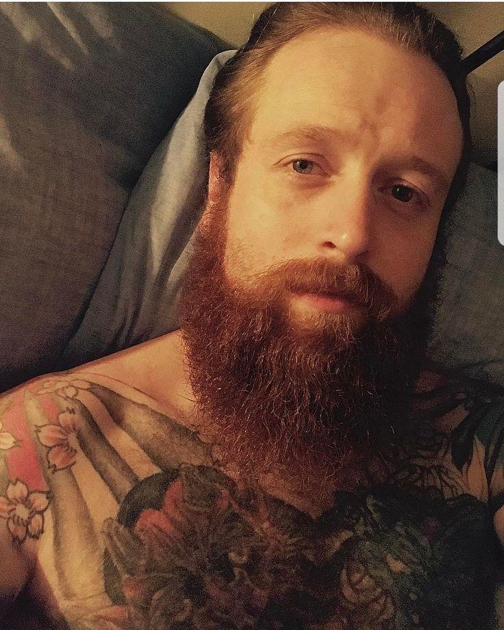 We love his beard & tattoos. Meet John, our Brand Ambassador in London www.sweynforkbeard.co.uk #handmade #organiccosmetics #sweynforkbeard #beard #bearded #vikings #beardoil #beardbalm #beardshampoo #mensgrooming #claypomade #moustachewax #لحيه #beardie #beardlife #beardgang #malegrooming #beardlove #beardedmen #men #london #لندن #beardnation #barba #barberconnectuk #aceiteparabarba #barbershop