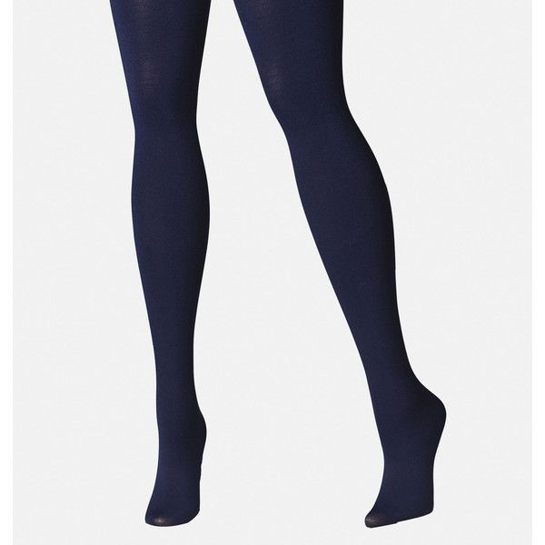 Avenue Plus Size Light Control Top Tight ($11) ❤ liked on Polyvore featuring intimates, hosiery, tights, navy, plus size, rainbow tights, rainbow stockings, plus size hosiery, plus size stockings and navy blue hosiery