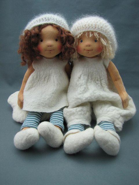 Nefeli & Neil, 36 cm, born 12/ 2012   Flickr - Photo Sharing!
