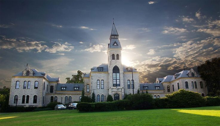 12 Things That Make Kansas State University The Best