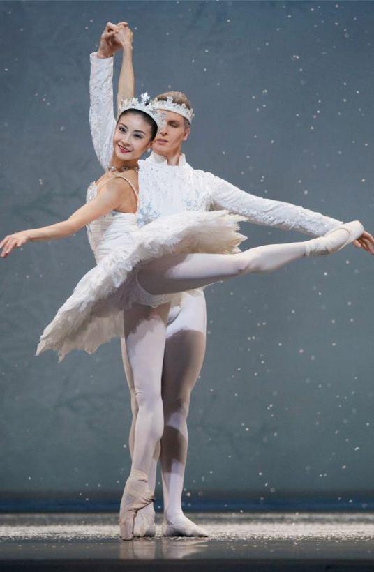 nutcracker ballet san francisco ballet photo by erik tomasson