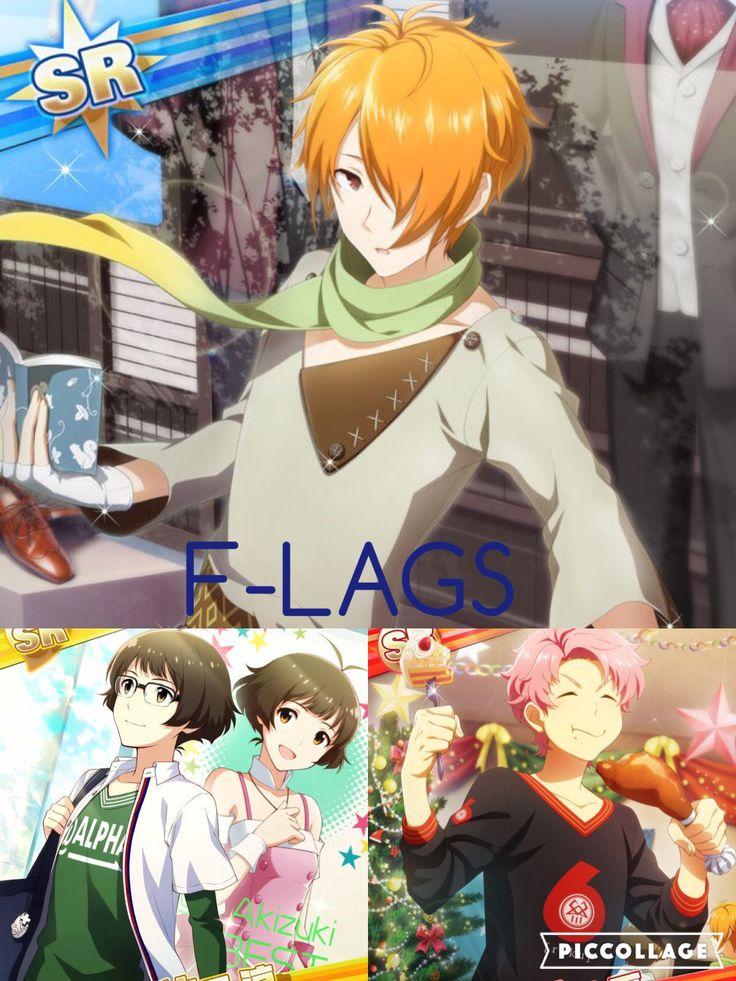 F-LAGS