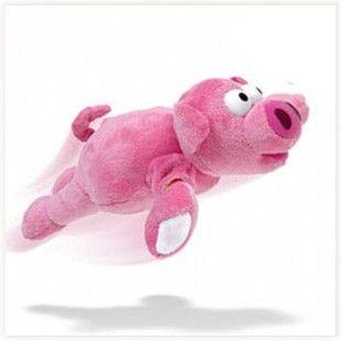 Cochon Volant #gadget #cochon #insolite