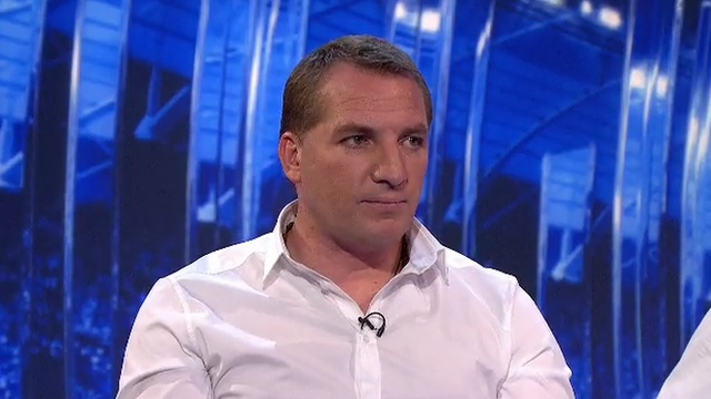 BBC Sport - Liverpool & Swansea agree Brendan Rodgers compensation