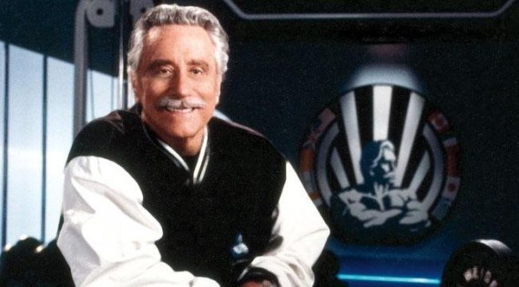 Fitness icon Joe Weider died. - Top 10 Important World News Stories of March 2013