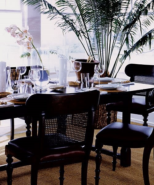 West Indies Dining Room Furniture: 18 Best British Colonial Dining Room Images On Pinterest