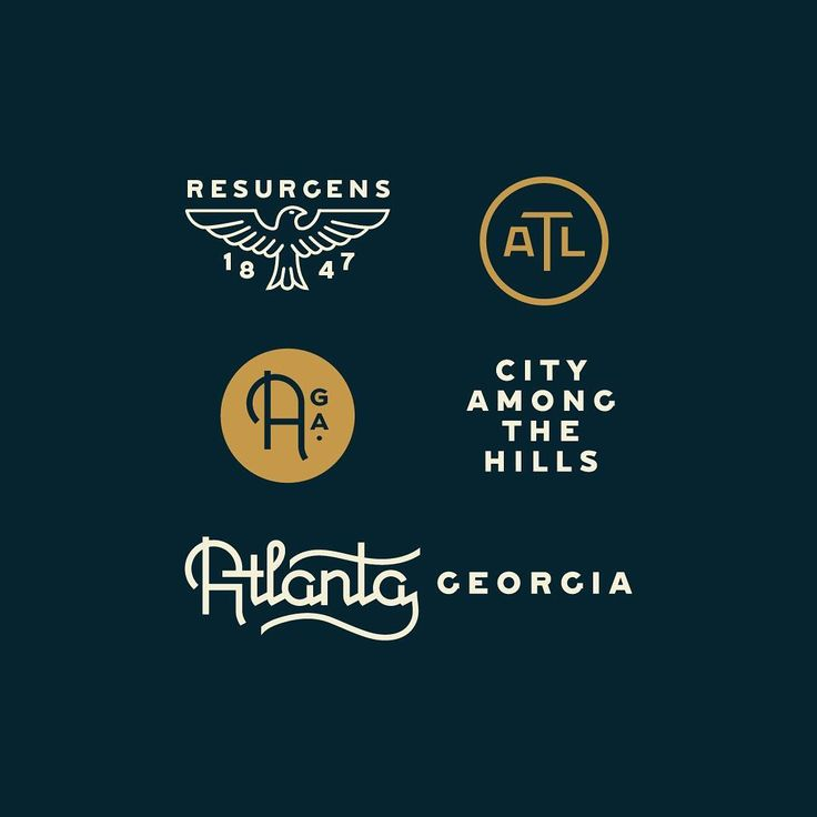 433 best Logo Design images on Pinterest | Brand identity, Brand ...
