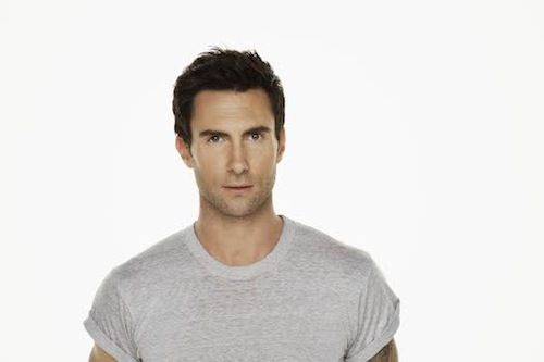 Proactiv+ Spokesperson Adam Levine People Magazine's Sexiest Man Alive: Preview: Acne Mark Fading Pads, Cleansing Body Bar, Daily Protection Moisturizer