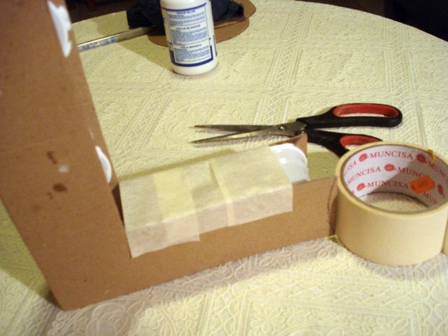 7 best como hacer letras images on pinterest cardboard - Manualidades como hacer ...