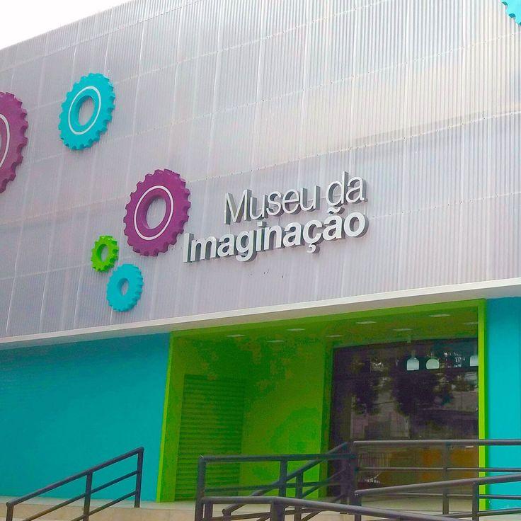 Localizado no bairro da Lapa, em São Paulo, o Museu da Imaginaçãoé destinado totalmente à crianças e conta com dois mil metros quadrados divididos em três ambientes. O objetivo é levar aos pequeno…