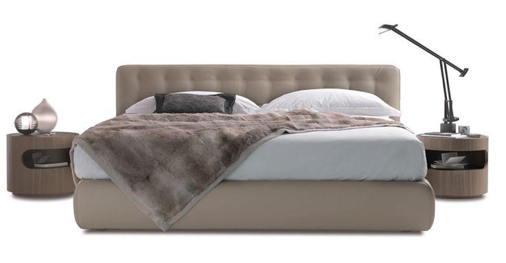 modern bedroom furniture italian designer beds king size