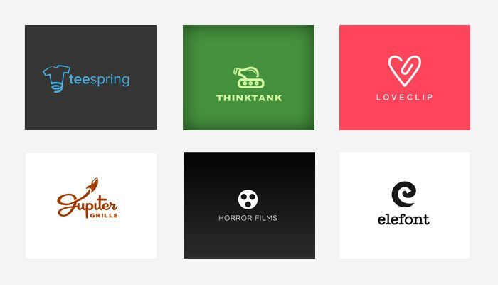 Cómo Hacer Un Logo En 5 Simples Pasos Como Hacer Logos Disenos De Unas Diseñar Logos