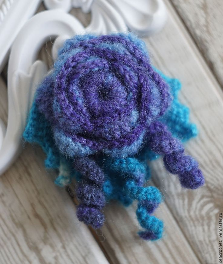 Купить Митенки Весенние Голубые Синие Фиолетовые - фиолетовый, митенки, митенки вязаные, весна, розовый