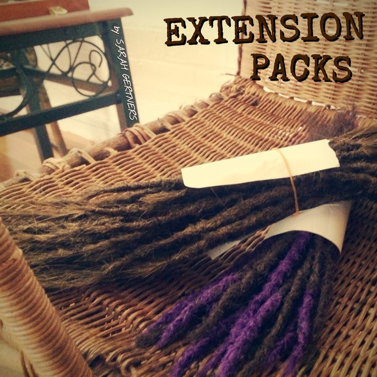 Made to order extensions