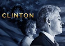 CLINTON. The biography of a president who rose from a broken childhood in Arkansas to become one of the most successful politicians in modern American history, and one of the most complex and conflicted characters to ever stride across the public stage.