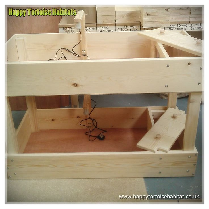 duplex tortoise table for sale UK | 2 levels ideal for limited space or different species