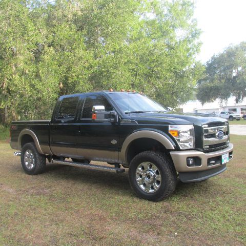 timeland ford | 2014 Ford F350 King Ranch Crew Cab 4WD