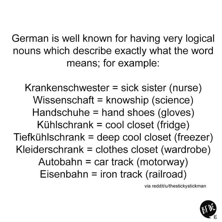 23 Dinge, die du nicht verstehst, wenn du nicht in Deutschland aufgewachsen bist – Leylala_02