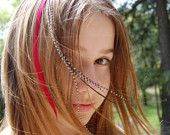 feather hair extension kits $25.00