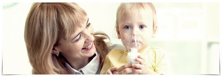 Respiratory Therapy Treatments on Infections