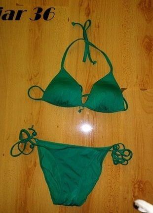 Kup mój przedmiot na #vintedpl http://www.vinted.pl/damska-odziez/inne-ubrania/8782134-stroj-kapielowy-zielony