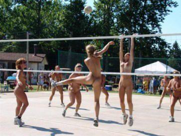 Final, sorry, Sandpipers nudist resort good, agree