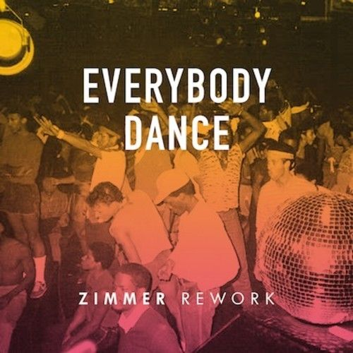 Chic - Everybody Dance (Zimmer Rework) by Zimmer by Zimmer, via SoundCloud