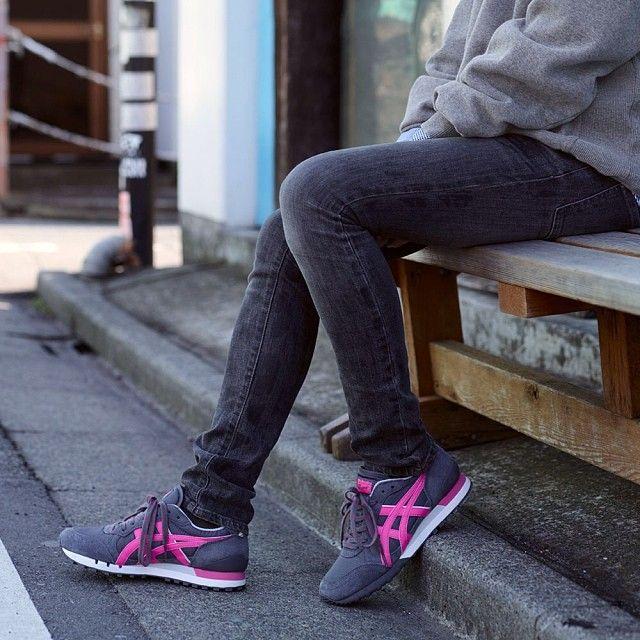 Chaussures Onitsuka Tiger Fashion BxUEmJ