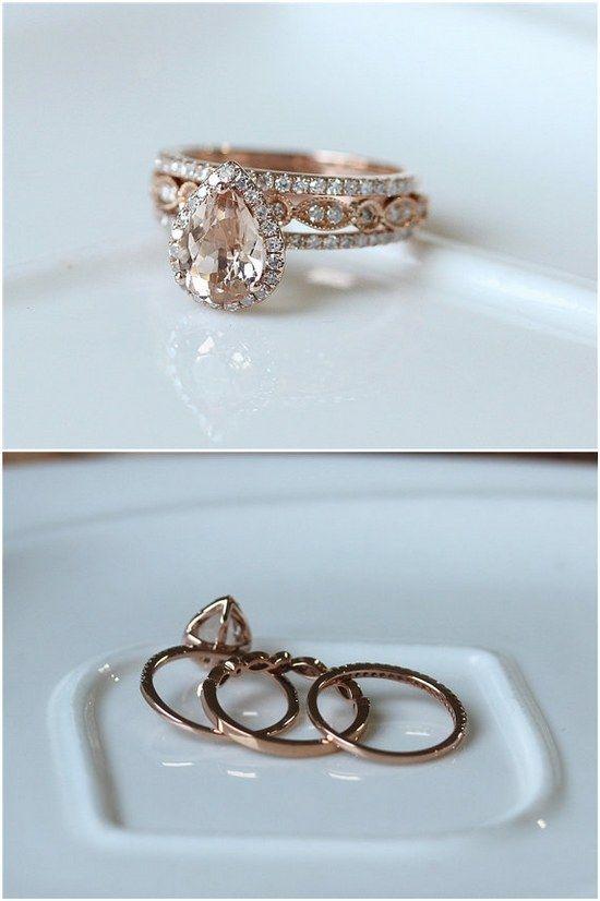 Best 25 Gold Engagement Rings Ideas On Pinterest
