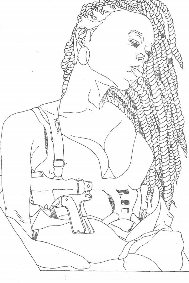 13 best Coloring images on Pinterest Coloring pages, Coloring - best of coloring pages barbie rockstar