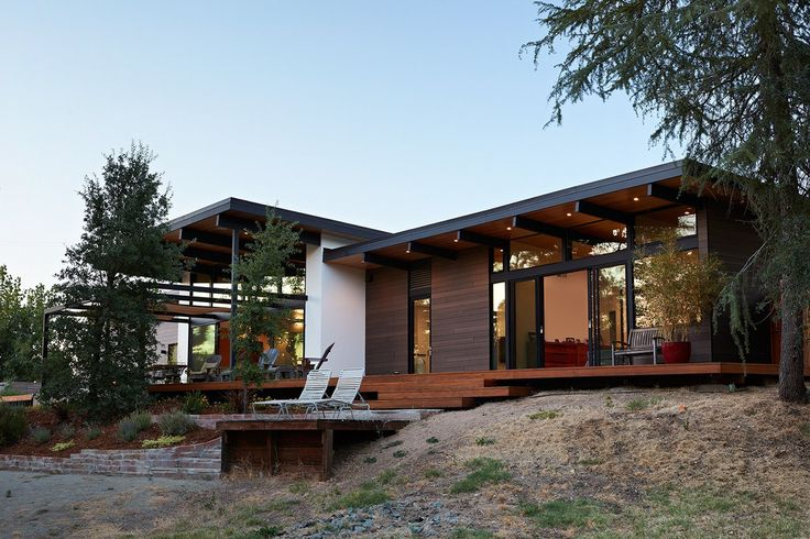/ ©️️2016 Mariko Reed - Mid Century Modern Sacramento home tour, designed by Klopf Architecture on NONAGON.style