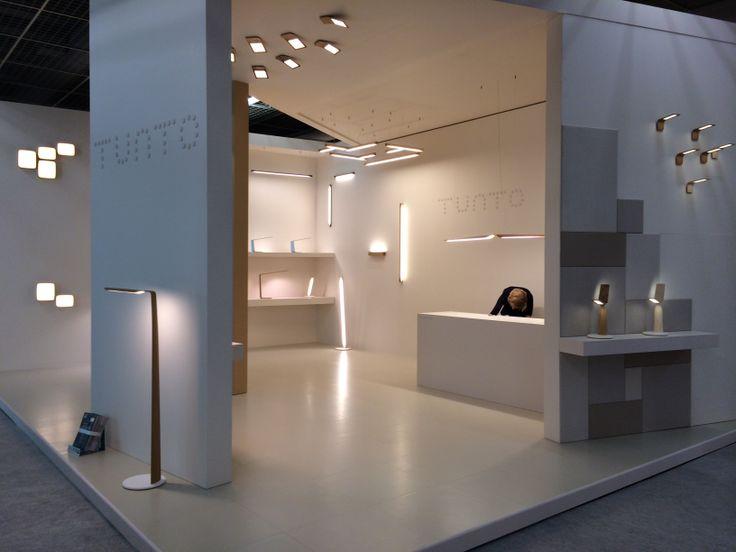 Tunto booth