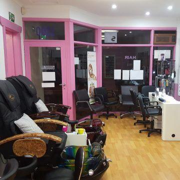 STUNNING NAILS | Nails and Hair Beauty Centre