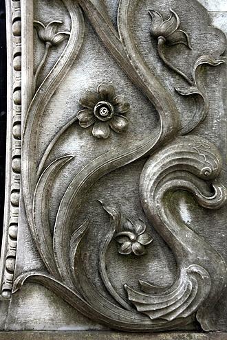 Recoleta Cemetery by Thomas Locke Hobbs, via Flickr