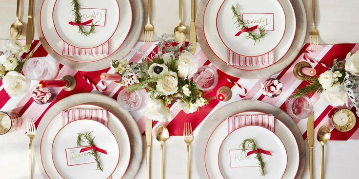 20 Ideas for Throwing a Festive Holiday Party