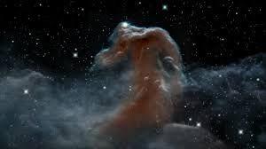 Horsehead Nebula  https://www.google.com/search?q=hubble telescope pictures