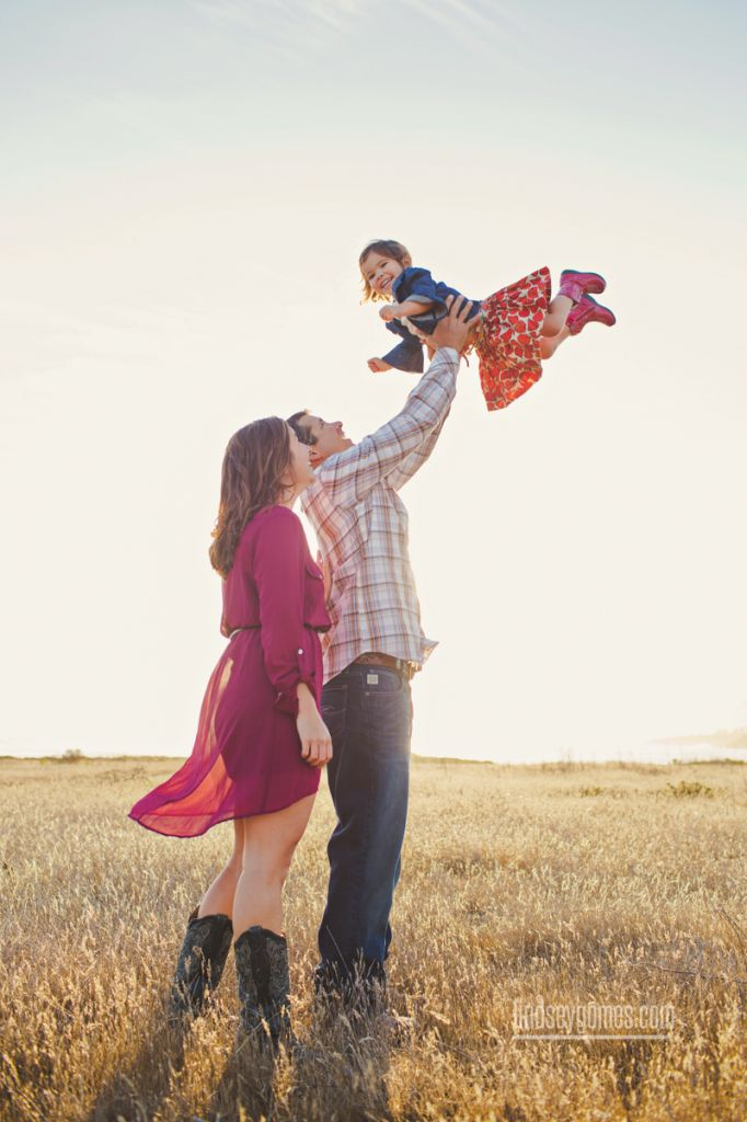 Family Portraits | Lifestyle Family | Lindsey Gomes Photography